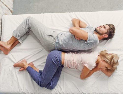 Οι αυτόματες αρνητικές σκέψεις που επηρεάζουν τη σεξουαλική επαφή