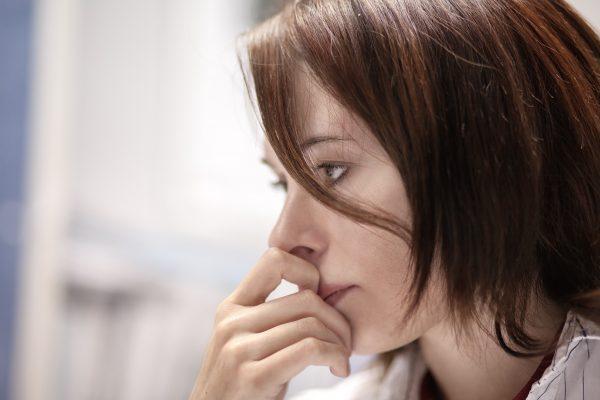 Διαταραχή επίμονης διέγερσης των γεννητικών οργάνων